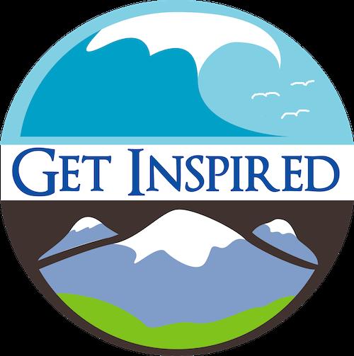 Get Inspired Logo