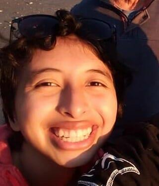 Pamela Rodriguez